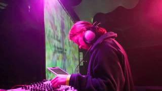 AFX - Heliosphan (Live)