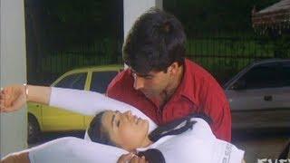 Zulmi - part 6 of 14 - akshay kumar - twinkle khanna - best bollywood action
