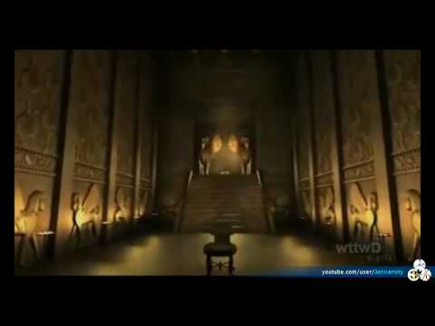 Bible Secrets (6/8) - Solomon's temple, YWHW's wife and Babylonian captivity