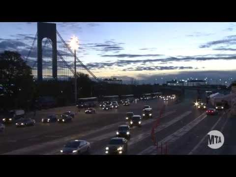 50 Years of the Verrazano-Narrows Bridge