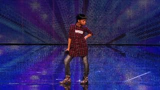 Download TOP 5 Best Singer On Britain's Got Talent ALL TIME