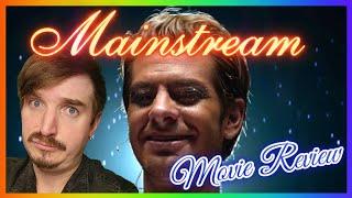 MAINSTREAM (2021) Movie Review
