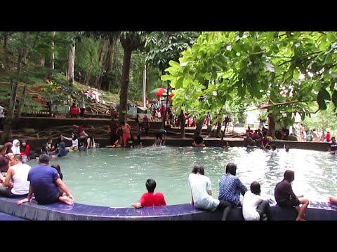 Nature Baths Hot Lejja Soppeng Makassar