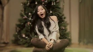 Justin Bieber - Mistletoe (cover video by MAY)