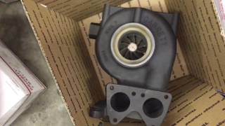 6.6 Chevy Duramax LLY and LMM Turbo Upgrade