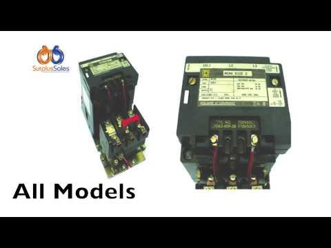 Motor Controls Buyer