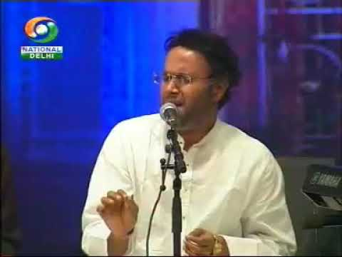 Bickram Ghosh - Sufi & Indian Classical Music