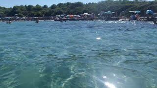 Spiagge di sabbia caraibiche per una vacanza a Otranto (Salento)