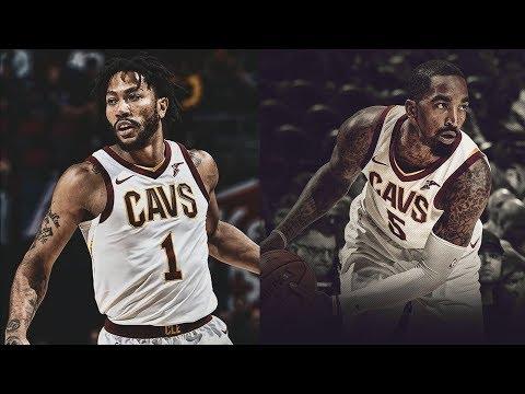 LeGM Trades Richard Jefferson, Felder to Hawks! NBA Preseason 2017 Cavs vs Magic