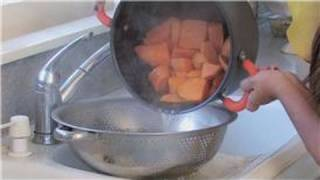 Thanksgiving Day Recipe Ideas : Thanksgiving Recipe For Mashed Yams