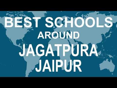 Best Schools Around Jagatpura Jaipur   CBSE, Govt, Private, International | Vidhya Clinic