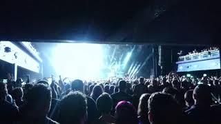 PAPA ROACH,   LAST RESORT LIVE AT 02 ACADEMY BIRMINGHAM UK 5/10/17
