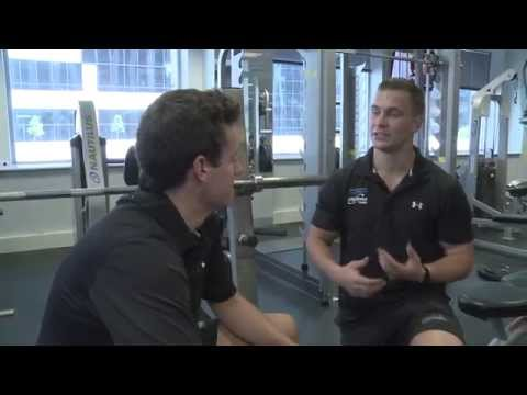 A Career as a Personal Fitness Trainer (JTJS92014)