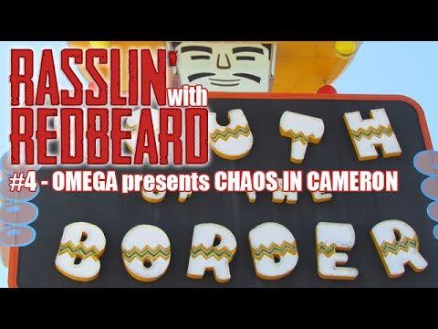Rasslin' with Redbeard - Episode 4: OMEGA presents Chaos In Cameron (Cameron, NC; 4-26-2014)