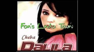 Cheba Dalila - Cha Sra Fia Live Au Torky 2012 By Linda Toumi 31