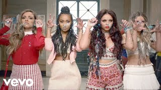 Little Mix - Black Magic (Official Video)