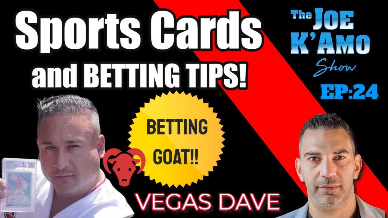 Sports betting tips vegas