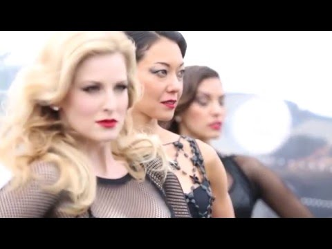 Fly High with CHICAGO in Glam New Campaign Featuring Ann Reinking, Bebe Neuwirth & More