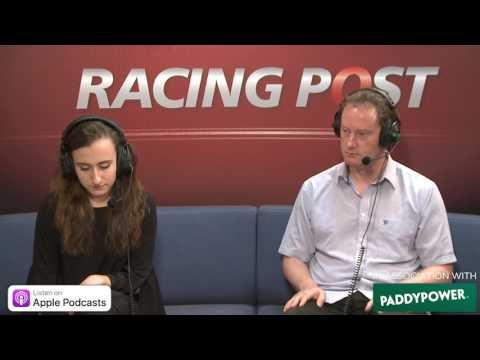 Racing Postcast: 24-07-17