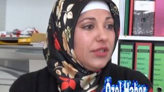 Almanya'da Kadın Sığınmaevlerinde kalan Türk kadın.