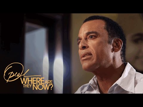 Singer Jon Secada Shares His Immigrant Story  Where Are They Now  Oprah Winfrey Network