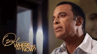 Singer Jon Secada Shares His Immigrant Story | Where Are They Now | Oprah Winfrey Network