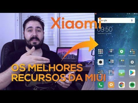 Top 7 - Coisas que mais gostei da MIUI da Xiaomi!