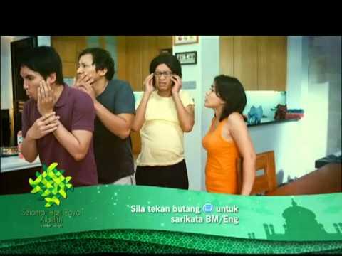 [promo] 3 Syawal - Get Married 3