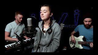 Alicia Keys - If I Ain't Got You (Livi In The Middle Cover)