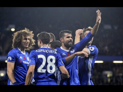 Bản tin Troll Bóng Đá số 51: Chelsea thăng hoa, Lục ca sung sướng