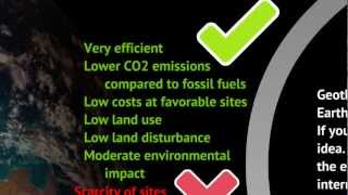 Environmental Science: Renewable Energy Sources