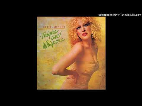 BETTE MIDLER ★ Big Noise From Winnetka (Studio Version aka 12'' Mix)