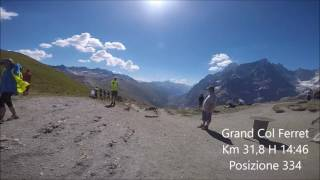 CCC 2016 - Ultra Trail du Mont Blanc - 3242