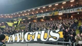 """Åh jag minns den dagen"" (AIK - Kalmar FF 3-1)"