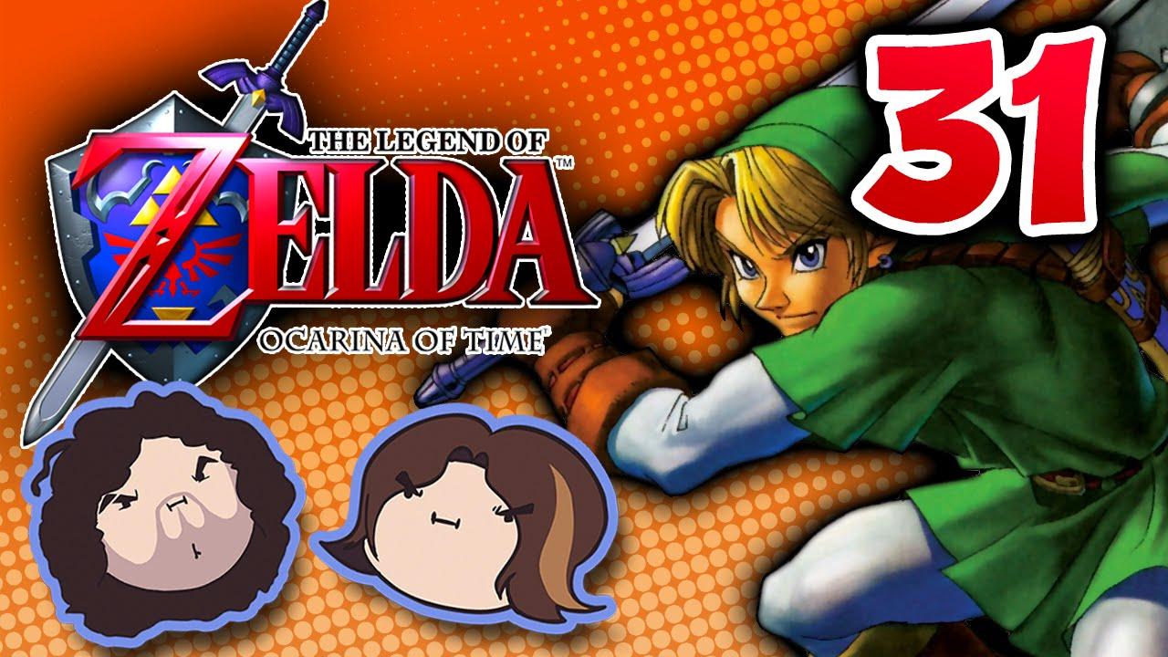 Omocat Zelda 12