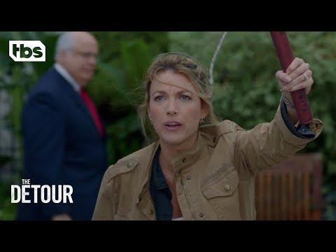 The Detour: Season 2 Recap | New Season Returns January 23, 2018 | TBS