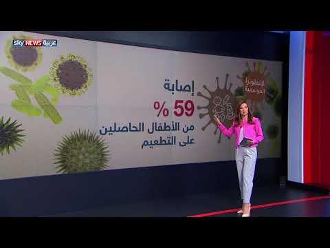 الإنفلونزا الموسمية.. المخاطر والأعراض وطرق الوقاية  - نشر قبل 3 ساعة