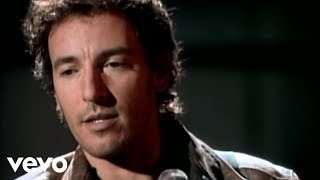 Смотреть клип Bruce Springsteen - One Step Up