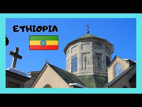 EXPLORING ETHIOPIA: Vi...