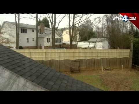 15 Foot Fence Infuriates Neighbors