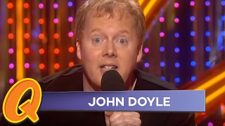 John Doyle: Spaziergang zu McDonalds | Quatsch Comedy Club Classics