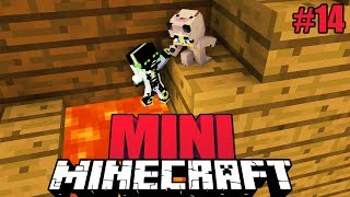 DIE KLEINSTE TODESFALLE IN MINECRAFT! ✿ Minecraft MINI #14 [Deutsch/HD]