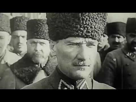 Mustafa Kemal Atatürk (Bö Nenni)