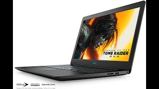 Latest_Dell_G3 High Performance Gaming 15.6-inch FHD IPS Laptop
