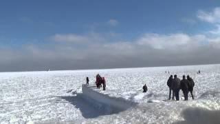 Замерзло море одесса(, 2014-02-02T16:22:43.000Z)
