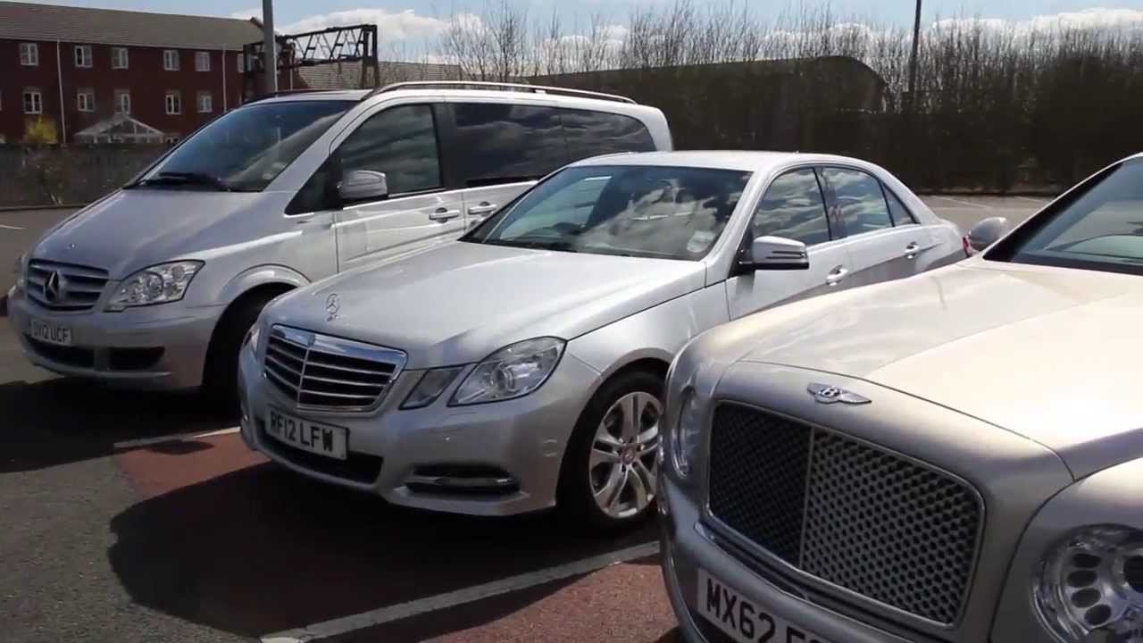 Bk Executive Cars The Ultimate In Chauffeur Driven Car Hire