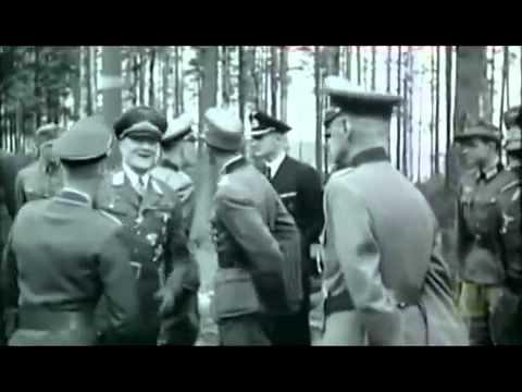 Hitler's Secret 1942 Voice Recording