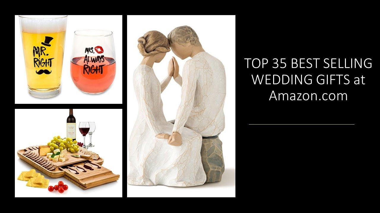 Wedding Gifts Usa: Best 25 Wedding Gifts For Couples: Best Selling Gift Ideas