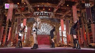 Download lagu BLACKPINK - 'Kill This Love' 0407 SBS Inkigayo