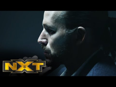 Prime Target: Cole vs. O'Reilly: WWE NXT, March 31, 2021